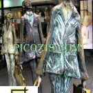 "VST001201109 - Statue in Melbourne - 13x18cm (5x7"")"