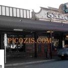 """VCI005201109 - Saloon pub in Alice Springs - 15x20cm (6x8"""")"""