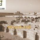 "VBW005201109 - Caesarea Israel - 20x30cm (8x12"")"