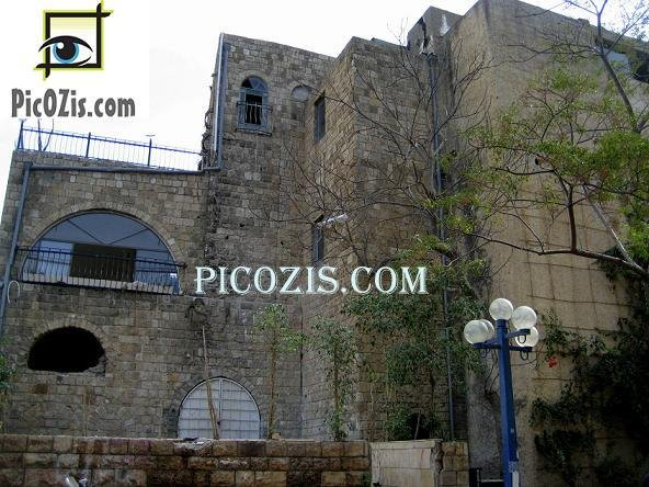 "VCI006201109 - Jerusalem Israel - 13x18cm (5x7"")"