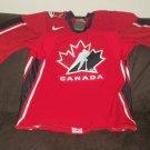 Wayne Gretzky autographed Team Canada Jersey