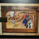 Kobe Bryant Autographed Le Cinque Piu Belle LE Photo