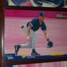 Derek Jeter 1995 Upper Deck-Rookie Class baeball card