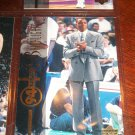 Isiah Thomas 94-95 Upper Deck basketball card- USA Highlights
