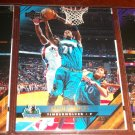 Kevin Garnett 05-06 upper deck basketball card