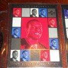 Andre Iguodala 04-05 upper deck basketball card- Rookie Scrapbook