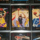 Dwyane Wade 2007 Topps 50th anniversary basketball card