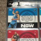Dwight Howard 2007 Topps Generation Now Basketball Insert Card