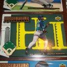 Ken Griffey jr 1994 upper deck-home field advantage card