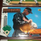 Cal Ripken jr 1994 Upper Deck-Home Field Advantage card