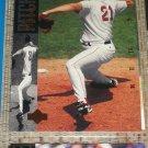 Roger Clemens 93 Upper Deck baseball card