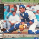 Mike Piazza 93 Upper Deck Baeball Card
