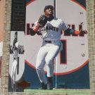 Barry Bonds 93 Upper Deck baseball card