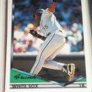Frank Thomas 1994 Topps Baseball Card- Gold Insert