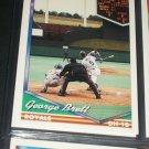 George Brett 1994 Topps Baseball Card