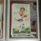 Duke Snider 2011 Topps Champions of Games+Sports mini insert card