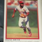 Ozzie Smith 1991 O-Pee-Chee Baseball card