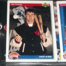 Jim Thome Upper Deck Star Rookie baseball card