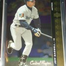 "Jeff Bagwell 94 UD RARE special ""Central Region"" insert card #CR1"