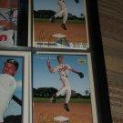 "Chipper Jones 93 UD baseball card- ""Inside the Numbers"""