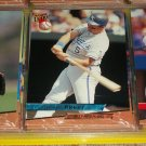 George Brett 93 fleer ultra baseball card