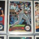 Buster Posey 2011 Topps Baseball Card