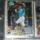 "Billy Butler 2011 Topps ""Diamond Anniversary"" Baseball Card"