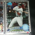"Travis Snider 2011 Topps ""Diamond Anniversary"" baseball card"