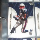 Randy Moss 2008 UD SP football card