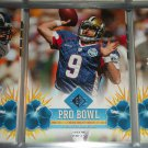 "Drew Brees 2008 UD SP ""Pro Bowl Performers"" Football Card"