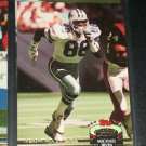Michael Irvin 1992 Topps Stadium Club Football Card