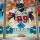 "Jason Taylor 2008 UD SP ""Pro Bowl Performers"" Football Card"