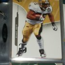 Reggie Bush 2008 UD SP Football Card