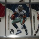 Marion Barber III UD SP Football card
