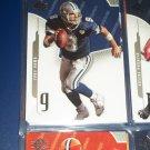 Tony Romo 2008 UD SP Football Card