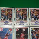 "Earvin ""Magic"" Johnson 1990 Fleer Basketball Card"