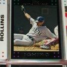 Ichiro 2007 Topps baseball card