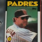 "Rich ""Goose"" Gossage 1986 Topps Baseball Card"