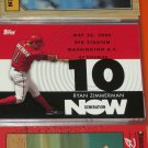 Ryan Zimmerman 2007 Topps- Generation NOW Baseball Card