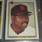 Tony Gwynn 1990 bowman baseball card