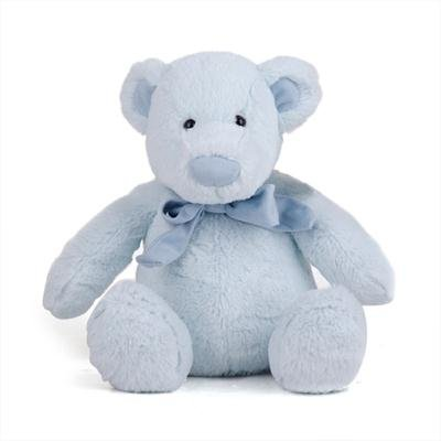Baytter Design 7.5'' Polyester Stuffed Toy TaTa - Blue(Coming Soon)