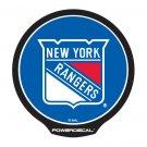 New York Rangers Powerdecal