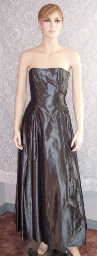 Jessica McClintock Formal Gown Prom Dress Size 3 225-17 Once Is Never Enough