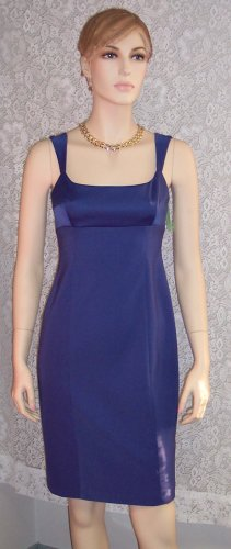 LAUNDRY BY SHELLI SEGAL Party Special Occasion Formal Dress Size 4 101-01formal