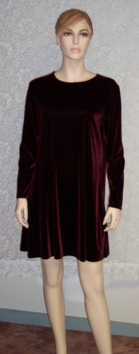 SALE SALE KC Spencer by Chelsea Rousso Mini Dress Gown Size 10  245-10 Once Is Never Enough