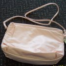 Vintage Sarne' Purse Clutch Handbag Light Pink locationa1