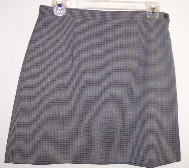 Maurices Mini Skirt Size 6 141-160 Once Is Never Enough