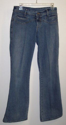 XOXO Low Rise Jeans Size 8T 101-953 Once Is Never Enough