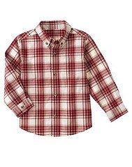 Gymboree NWT Family Portrait Button Down LS Shirt Size 5 Easter