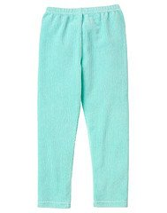 Gymboree NWT Imaginary Friends Turquoise Leggings Sz 6
